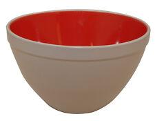 Martha Stewart Large 24cm Pudding Basin Deep Mixing Bowls Stoneware Bowl