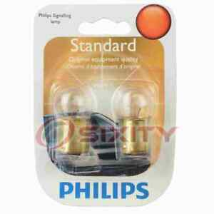 Philips Tail Light Bulb for Triumph TR7 1975-1978 Electrical Lighting Body kc