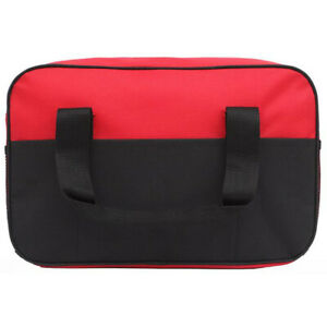 Waterproof Oxford Cloth Tool Bag Electrician Bag Multi-function Hardware Pouch