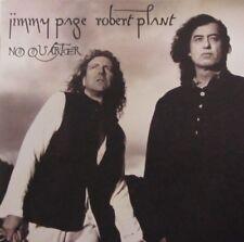 JIMMY PAGE & ROBERT PLANT - NO QUARTER - CD