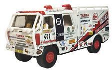 Blechspielzeug - Tatra 815 Rallye Granada-Dakar 1995 KOVAP-Neuheit 2020   0680
