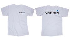 Garmin Marine GPS electronics logo t-shirt sailboat powerboat radar offshore