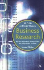 Business Research-Jill Collis, Roger Hussey