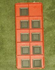 Sandvik Inserts Sbmx 12 03 Zz 11 Grade 3015 9 Inserts