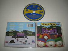 SOUTH PARK ALBUM/CHEF AID(COLUMBIA/491700 2)CD ALBUM