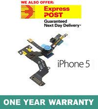 iPhone 5 Original Front Camera Proximity Sensor Top Mic Flex Cable Replacement
