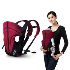 baby carrier kangaroo coat jacket, Beth Bear kids sling backpack pouch wrap