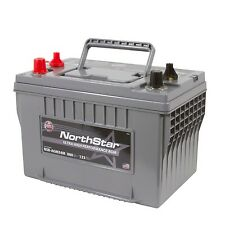 NorthStar NSB-AGM34M Battery