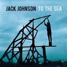 Jack Johnson - To The Sea (NEW CD)