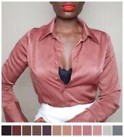 Designer Vintage Rose Shirt by Mimi's House Korean Fashion- Size 10