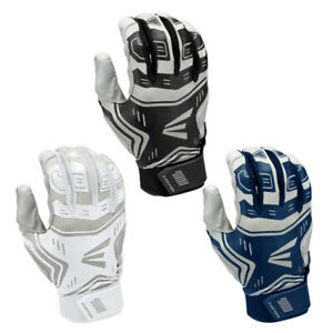 Easton VRS Power Boost Youth Boy's Baseball Batting Gloves - A121 006