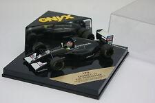Onyx 1/43 - F1 Sauber Mercedes C12 Wendlinger