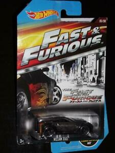 FAST & FURIOUS  THE FAST & FURIOUS TOKYO DRIFT NISSAN 350Z MOVIE SPORTS CAR!