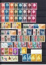 Nieuw-Guinea VERZENDKOSTEN 2 EURO postfrisse partij