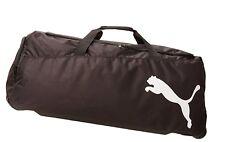 Puma Sporttasche Tasche Unisex Pro Training Large Bag Schwarz Weiß