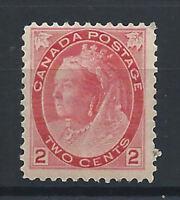 Canada N°65** (MNH) 1898/1903 - Reine Victoria