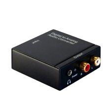 Dynavox Mini-DAC Digital/Analog-Wandler Converter (OVP / Garantie)