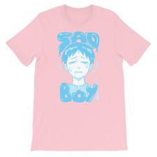 Evangelion –Sad Boy Shinji Ikari