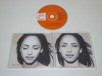 Sade / The Best Of Sade (Epic 500594 2) CD