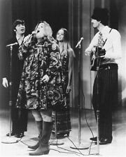 """THE MAMAS AND THE PAPAS Poster Print 24x20"""""""