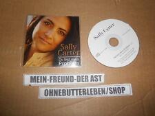 CD Schlager Sally Carter - Du bist mein Problem (1 Song) MCD COCCO MUSIC