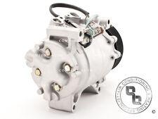 New A/C Compressor & Clutch Fits: 2004 - 2008 Acura TSX L4 2.4L 1 Year Warranty