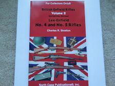 British .303 Enfield No.4 / No. 5 Collector Book 193 pg