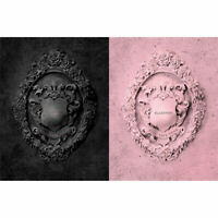 BLACKPINK - [KILL THIS LOVE] 2nd MINI ALBUM: FULL PACKAGE + POSTER WITH TRACKING