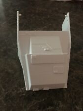1981 Vintage Star Wars AT-AT Cockpit Canopy Lid Part 3-D Printed