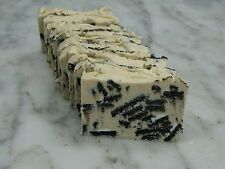 Cookies & Cream Fudge 5 lb. Loaf