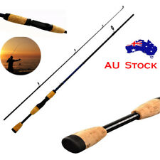 1.8M Portable Fishing Rod Combo Practical Casting Spinning Fishing Pole Outdoor