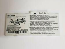 Sharp Sidekick LX PV-BL31 3.7V 1540mAh Rechargeable Lithium Ion Battery