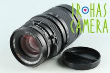 Hasselblad Carl Zeiss Makro-Planar T* 135mm F/5.6 CF Lens #30744 E5