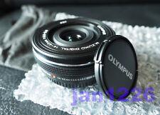 Olympus M.Zuiko Digital ED 14-42mm f/3.5-5.6 EZ Lens Black in box BEST price