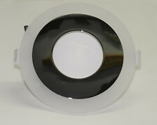 AEG ORBITA DECO LED Unterbauleuchte Alu-Druckguss Acryl Chrom 5 Watt Dimmbar