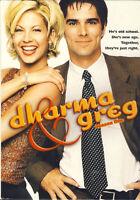 Dharma and Greg - Season One (Boxset) New DVD