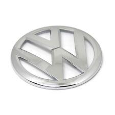 Original VW Emblem Golf 7 5G Sportsvan vorn Kühlergrill Zeichen Logo chrom OEM