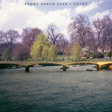 FRONT PORCH STEP - Aware Coloured Vinyl LP SEALED +Download Indie Rock EMO