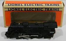 Lionel O Scale Trains Steam Locomotive New York Central 8606 Hudson 2-6-4