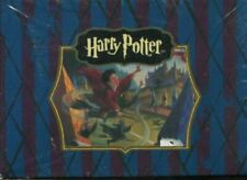 Harry Potter Literary Collectors Card Factory Set