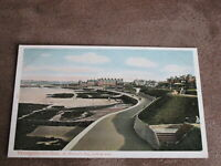 Early postcard -- St Mildred's Bay  Westgate on Sea - Thanet Kent