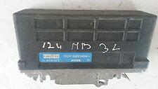 Mercedes Motor Unidad De Control Computadora Ecu 0265101018 64720606 Bosch