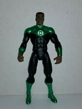 DC Collectibles New 52 GREEN LANTERN JOHN STEWART 7 inch Near Mint Complete