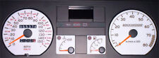 Lockwood Renault Clio Mk1 16V 150MPH YELLOW (A) Dial Kit 400LL