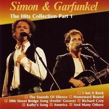 Simon & Garfunkel Hit collection 1 (#duchesse352039) [CD]