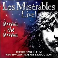 Les Miserables Live / O.C.R. - 2010 London Cast [New CD] UK - Import