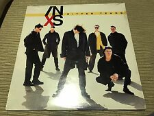 "INXS - BITTER TEARS 12"" MAXI USA ATLANTIC 90 SEALED - SYNTH POP"