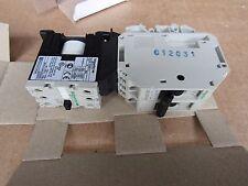 Schneider 630 VA DP DOL Starter, 415 V ac, 1 Phase, IP20 - NEW - H9P1 3514940