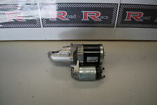 SUBARU IMPREZA FORESTER XV STARTER MOTOR 23300AA631 ONLY 200 Kms  #9090