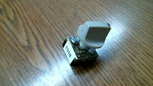 #1318 Kenmore Dehumidifier Rotary Switch ASR2178-174 1166058 - FREE SHIPPING!!